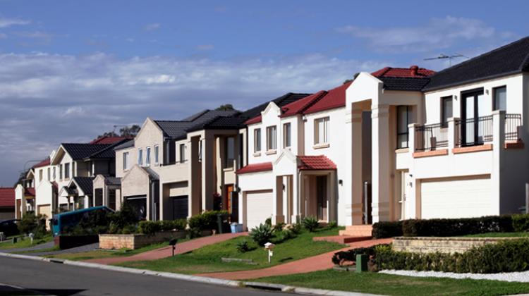 Sydney housing