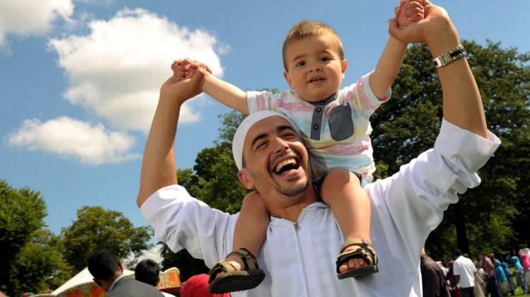 Eid-Celebration