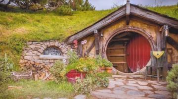 Turkey to build comfy, serene Hobbit Homes in eastern Turkey