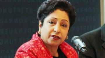 Ambassador Maleeha Lodhi