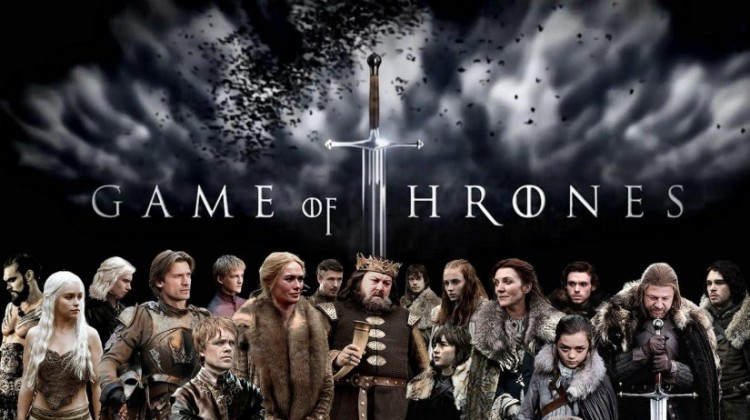 Game of Thrones is now a course