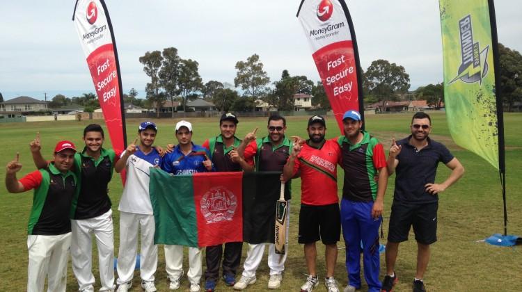 Afghan Stars - Winner