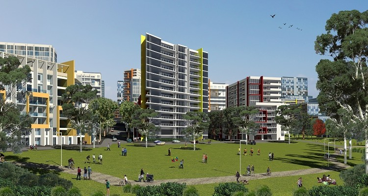 Communities Plus project to boost social and affordable housing in NSW