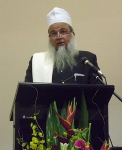 Nazeer ul Hassan Thanvi