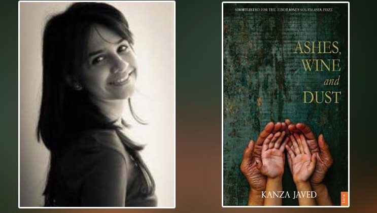 Pakistani author, Kanza Javed was supposed to participate in Indian Literature Fest for the launch of her book 'Ashes, Wine and Dust,' but her visa was denied at the last-minute by India.