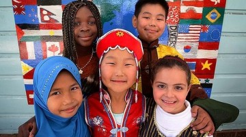 Australia's Social cohesion and multiculturalism stronger than ever