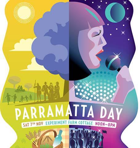 Parramatta Day 2015.