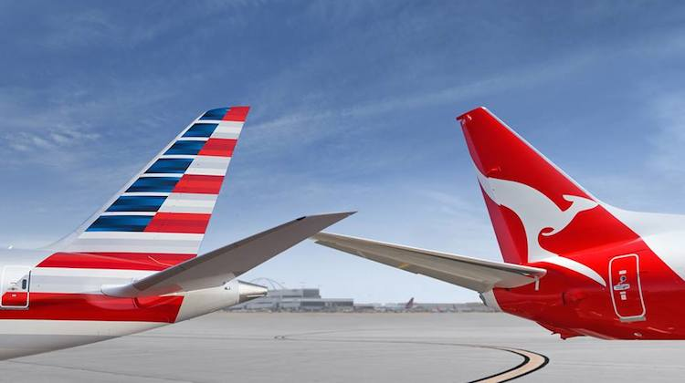 ACCC approves American-Qantas expanded alliance in draft decision