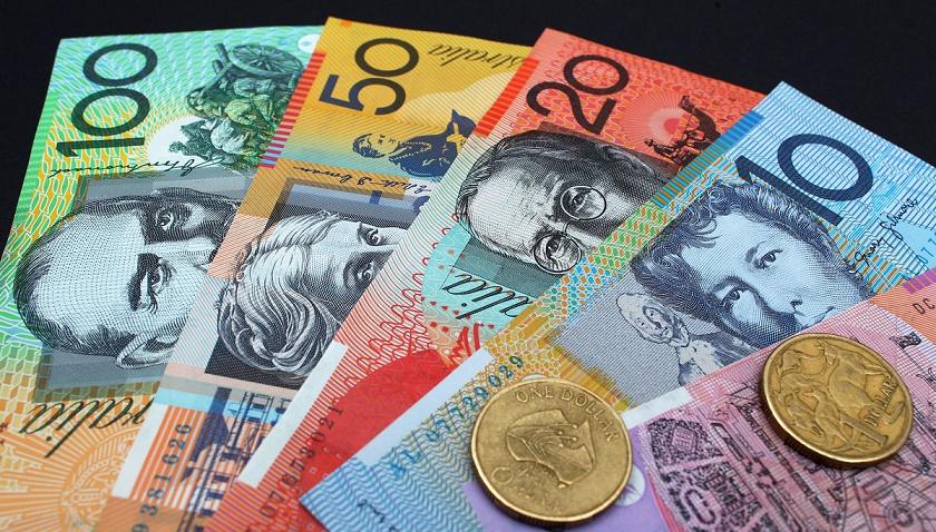aus-dollar