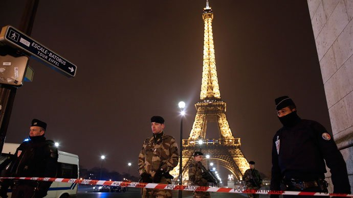 Paris attacks highlight selective grief and outrage of Western world