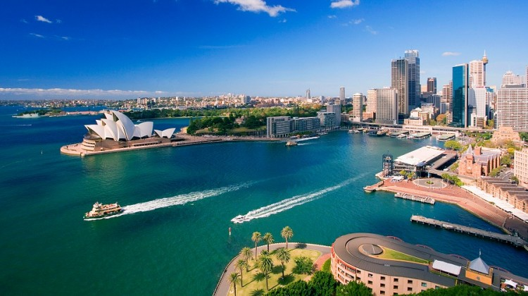 Australia is the second best place in the world to live