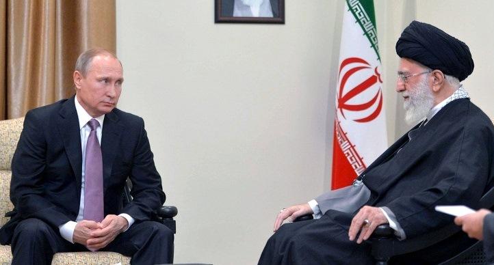 Putin-Khamenei-Russia-Iran