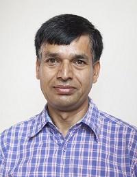 Dr Surendra Raj Joshi