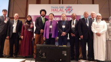 Thai Halal Assembly 2015