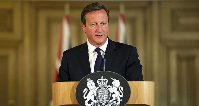 Cameron enters war without military strategy or exit plan
