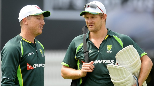 Shane Watson and Brad Haddin to play for Islamabad team in Pakistan Super League
