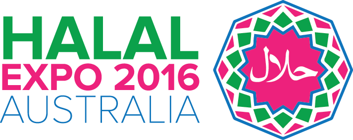 HALAL EXPO 2016 AUSTRALIA - Logo