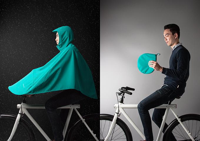 bike-poncho