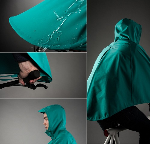 designed-to-fit-every-type-of-bike-the-ponchohas-two-fabric-strips-that-attach-to-the-handlebar-helmets-fit-either-under-or-above-the-hood