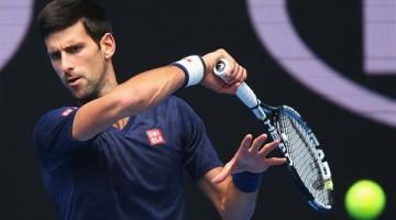 Djokovic downs Federer in Australian Open 2016: