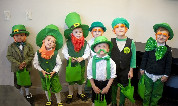 irish-kids