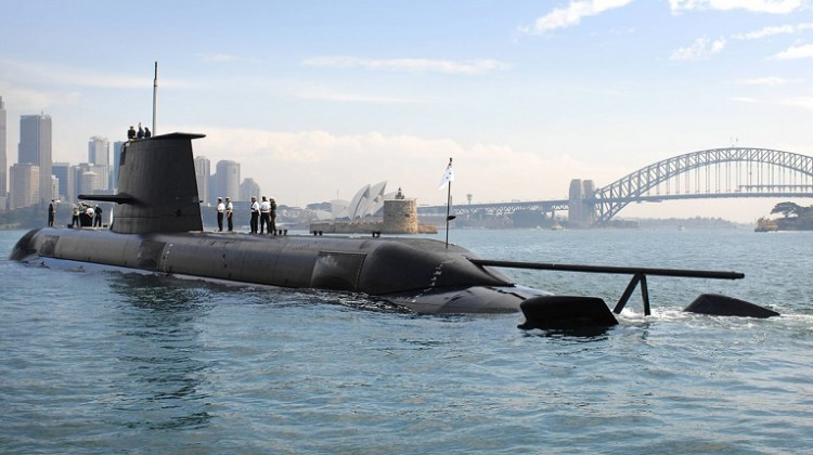 Australia to boost defence by spending $30B to buy Submarines, Ships, Aircrafts