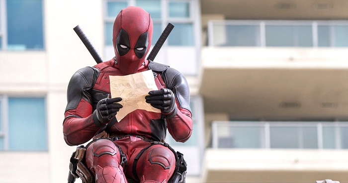 Does Deadpool live up to the hype?