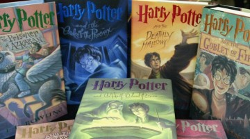 Harry Potter Part 8 to publish this summer