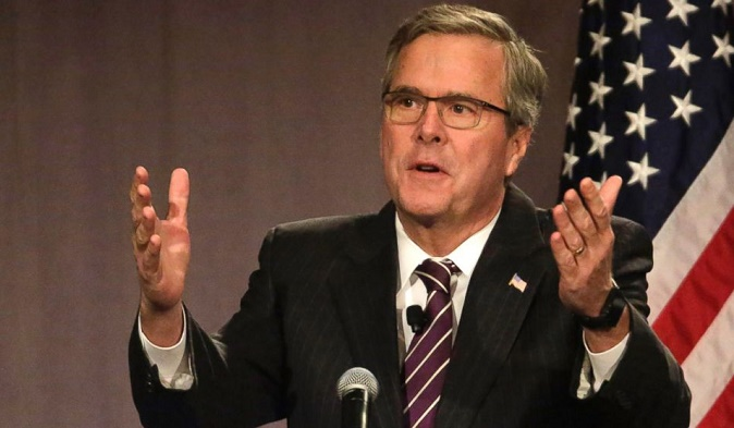 It Took Jeb $150 Million, 250 Days And 3 States To Figure Out Republicans Don't Want More Bush