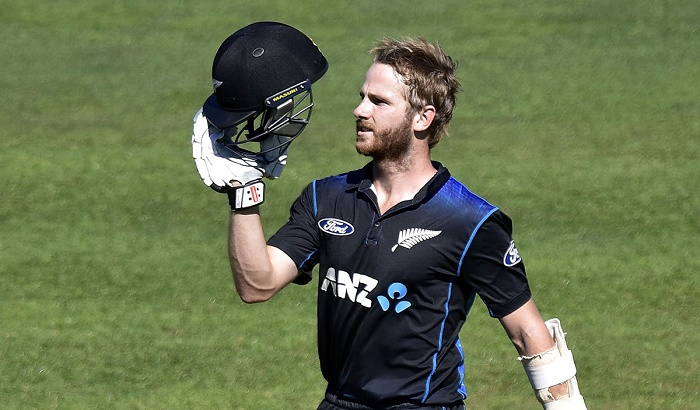 Kane Williamson takes top honour at NZ Cricket Awards