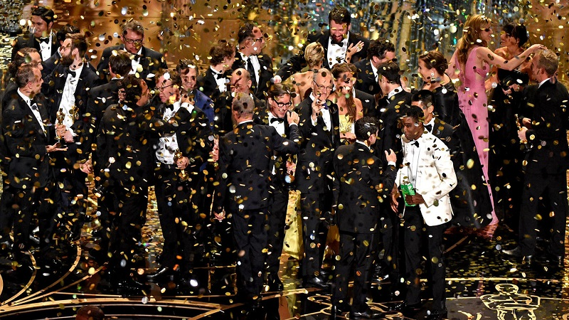 Spotlight, Revenant, Mad Max score big at the 88th Academy Awards