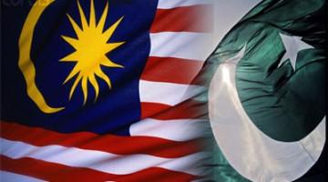 Pakistan Malaysia