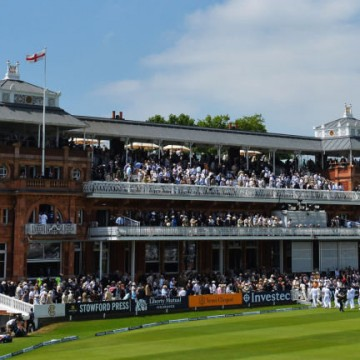 Lord's is the venue for the 2017 ICC Women's World Cup final