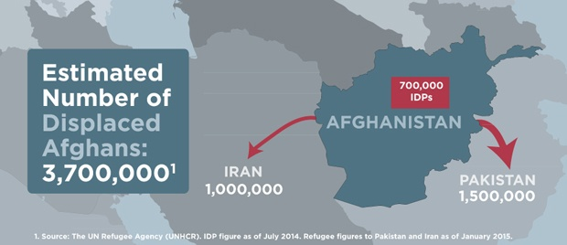 """The humanitarian situation in Afghanistan is in a """"downward spiral,"""" according to International Committee of the Red Cross"""