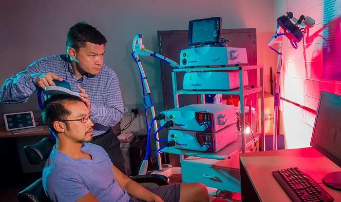 Scientists develop Matrix-style stimulator capable of enhancing skills