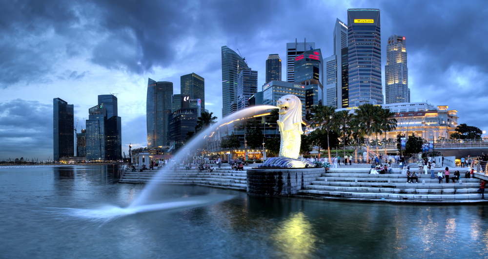 Singapore is world's most expensive city for third year in a row, says EIU report