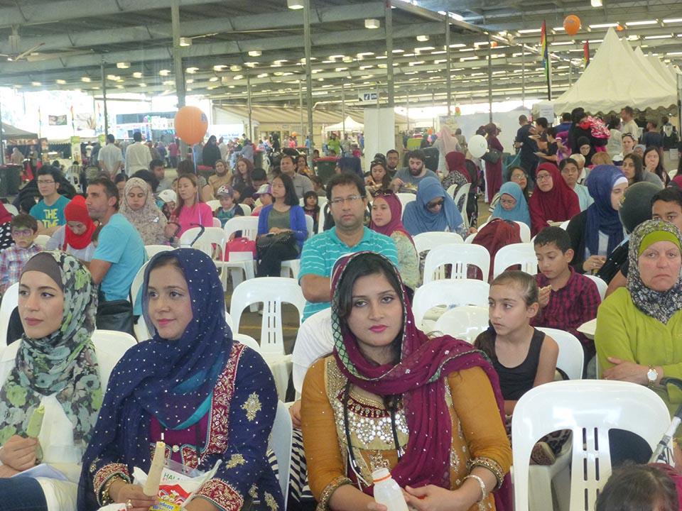 Australia Halal Expo 2016