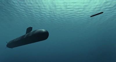 Australia Chooses French Design for Future Submarine