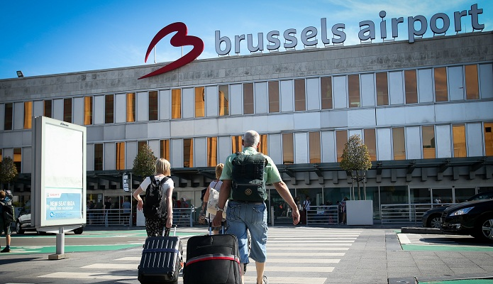 Brussels Airport reopens two weeks after terror attack