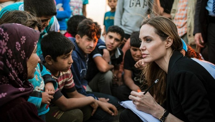 Angelina-refugees