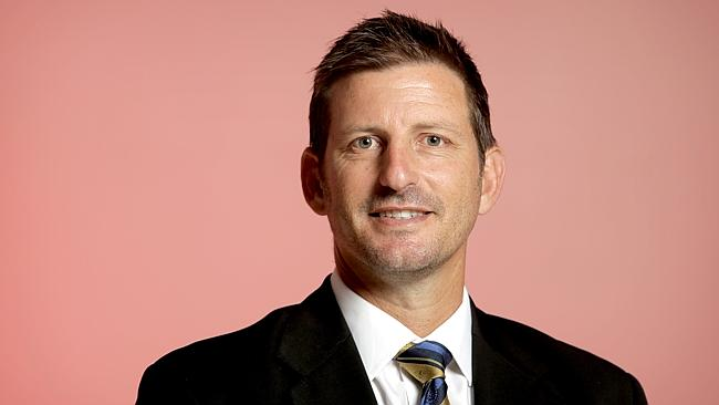 Michael Kasprowicz appointed interim CEO of Queensland Cricket