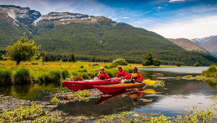 New Zealand announces $12m to help regions cope with tourist influx