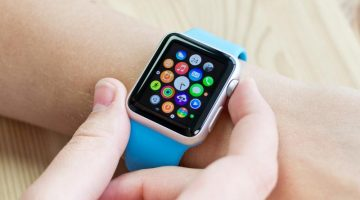 Fitbit, Xiaomi and Apple are world's top 3 wearable device vendors