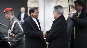 Austria, Sri Lanka to enhance economic cooperation