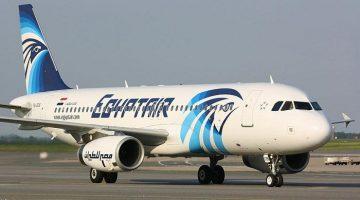 EgyptAir flight from Paris to Cairo crashes in Mediterranean