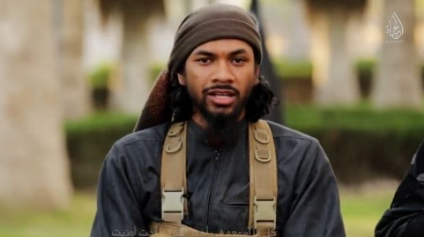 Neil Prakash was believed to have left Melbourne for Syria in 2013.