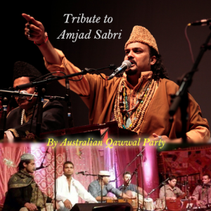 Australian Qawwal Party