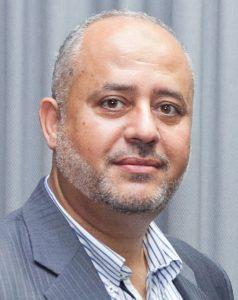 Bashar Al-Jamal 2016