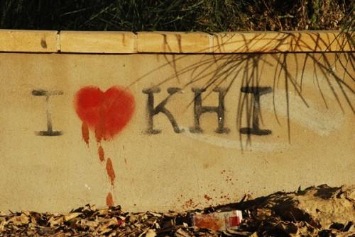 I Love Karachi