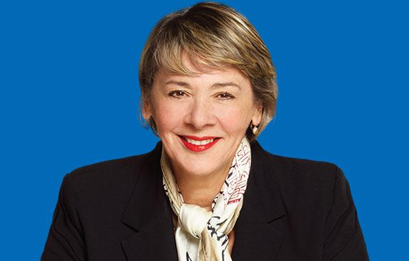 Inga Peulich